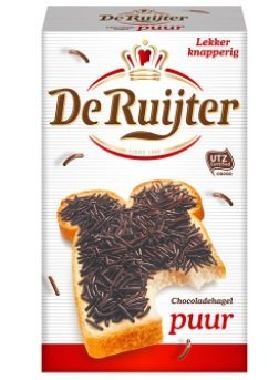 オランダ チョコレートふりかけ