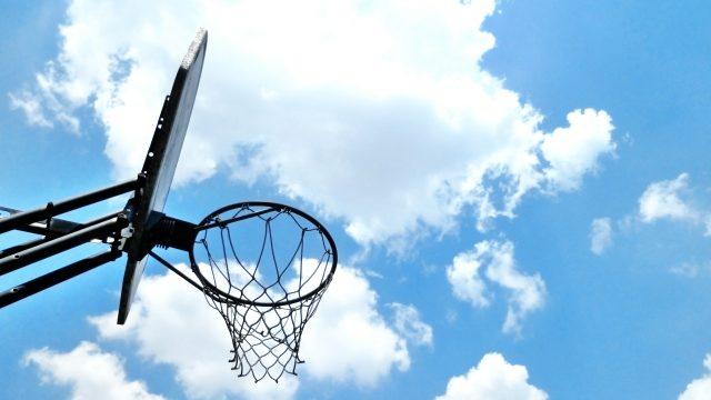 子供はバスケットボールで身長が伸びる?