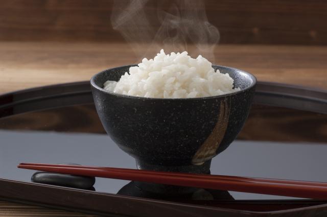 白米大好き