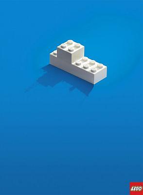 レゴ 船に見立てる想像力